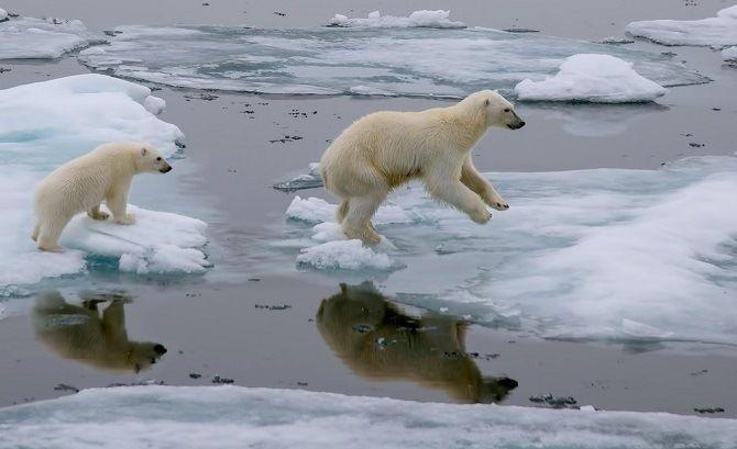 NASA Scientist: Global Warming Is Nonsense