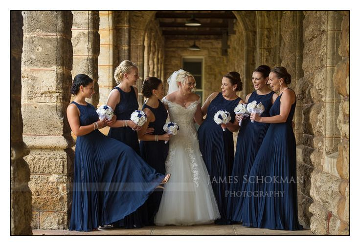 Jade and Daniel's Wedding at Caversham House | Perth Wedding Photographer | James Schokman Photography James Schokman
