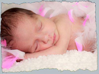 Séance photo et retouche bebe naissant