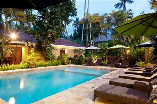 Villa Coco Bali