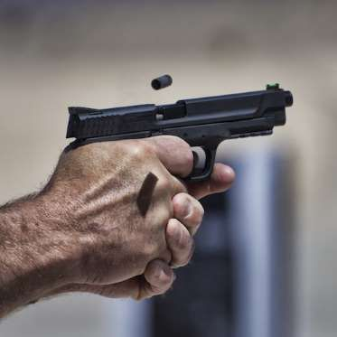 As it stands, the nationwide violent crime rate today is about half what it was in 1993. While the U... - Thinkstock