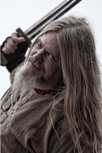 viking Marco Hietala van Nightwish