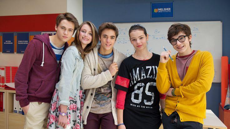Alex & Friends | Series Disney Channel España