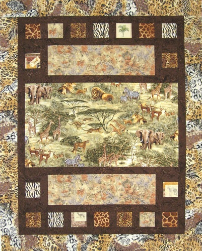 1000 Images About Quilts That Have Panels On Pinterest