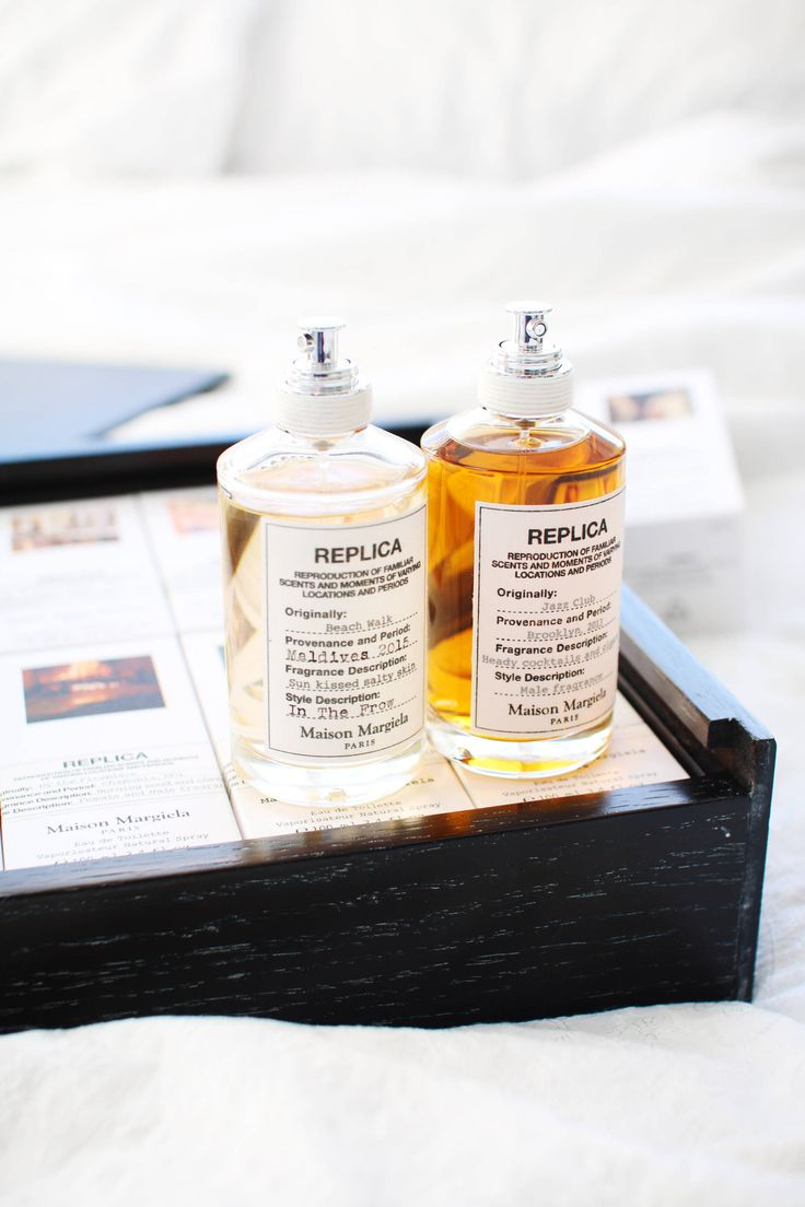 Maison Margiela Replica: My favourite memory of a beautiful Beach Walk in fragrance!