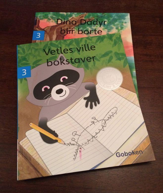 Illustrations, Sandviks - Children's books