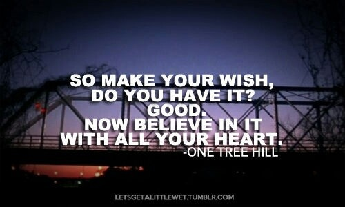 17 Best One Tree Hill Quotes On Pinterest