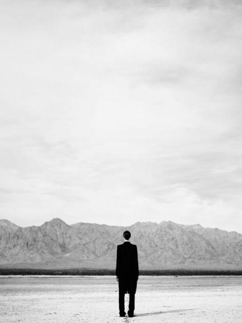 Dior Homme by Hedi Slimane