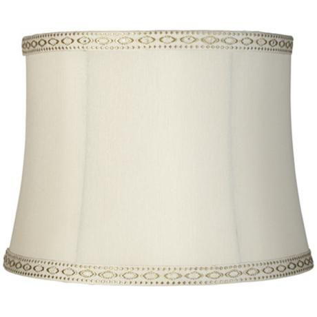 36 best lamp shades images on Pinterest | Lamp shades, Silk lamp ...