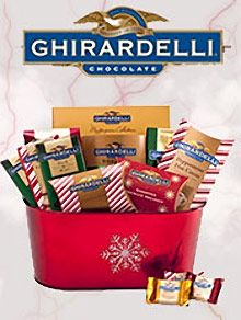 Ghirardelli Chocolate Company - Gourmet chocolate gifts, Ghirardelli chocolate squares, bars & more