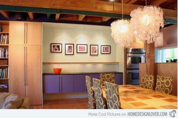 Purple Dining Room Ideas: 1000+ Ideas About Purple Dining Rooms On Pinterest