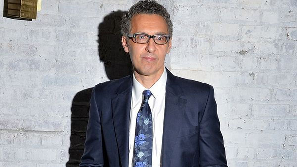 John Turturro On The Transformers Film Series & Why He Chose The Role Of Agent Seymour Simmons