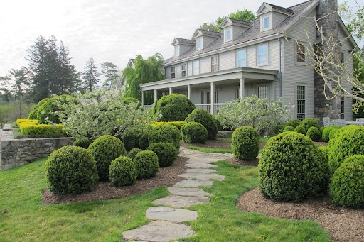 Martha S Bedford Home Martha Stewart S Garden Farm