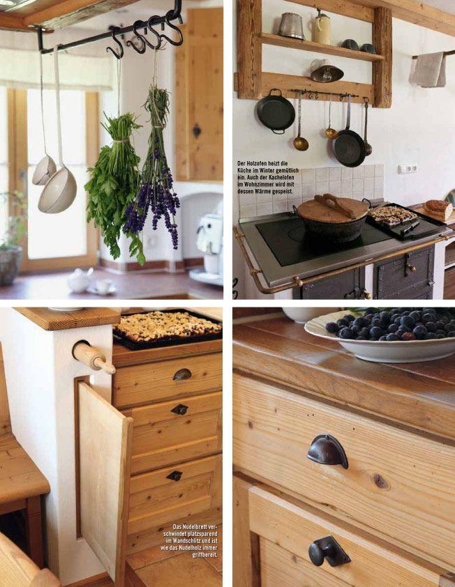 landlust küche | Das Magazin Landlust über unsere Landhausküchen: