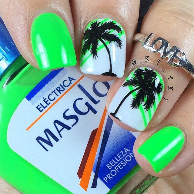 Instagram media kt_tk1  #nail #nails #nailart