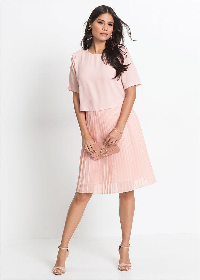 Sukienka Bardzo kobieca sukienka w • 149.99 zł • bonprix
