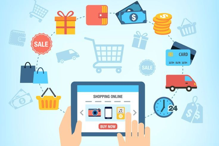 How Does Ecommerce Web Development Integrate With Your Existing Strategy The Ecommerce Ecommerce Website Development Ecommerce Website Development Company