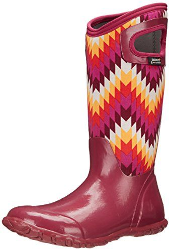 Bogs Women's North Hampton All Weather Rain Boot ** Want to know more, click on the image.