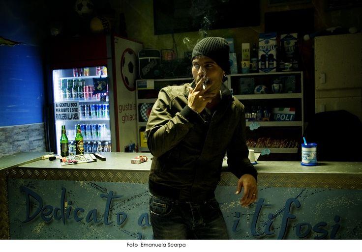 Ciro di marzio (Marco D'amore) - Gomorra