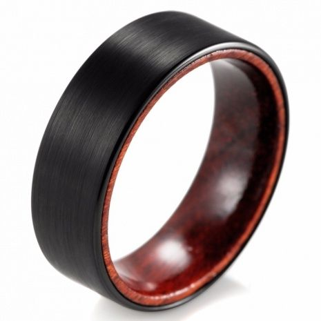 Best 25 Wood wedding bands ideas on Pinterest Wood wedding