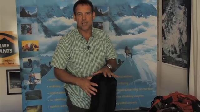 Guy Cotter, Mountain Guide and Director of Adventure Consultants, explains how to pack for mountaineering in New Zealand. by Adventure Consultants. How do you get all that climbing gear into your pack? And what's it all for?! Do I really need to take that with me into the hills? Watch this video where Guy explains how to pack for mountaineering in New Zealand, with plenty of detailed explanations, tips and advice for successful climbing missions. Guy is the CEO of guiding company Adventure…