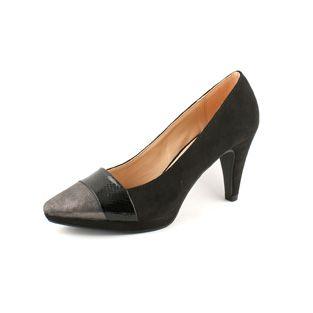 Lek Slip On Court Shoe