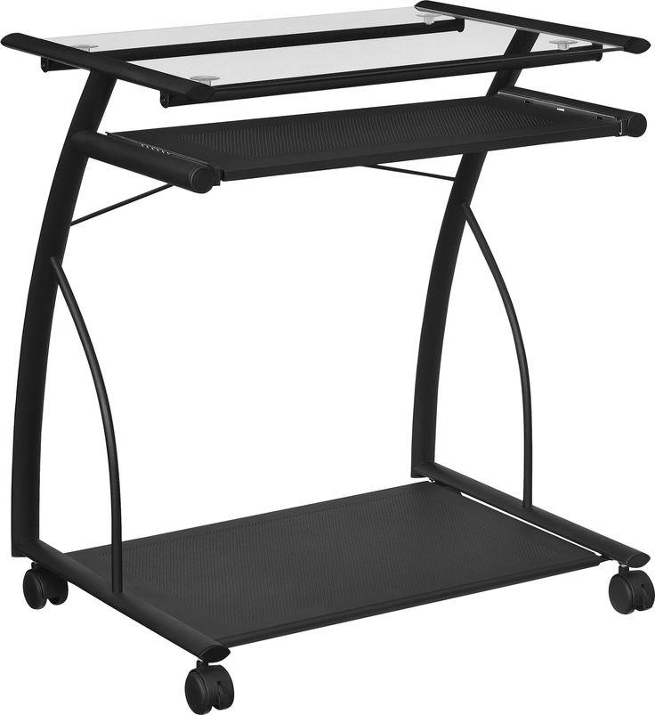 Mobile Computer Cart/Desk