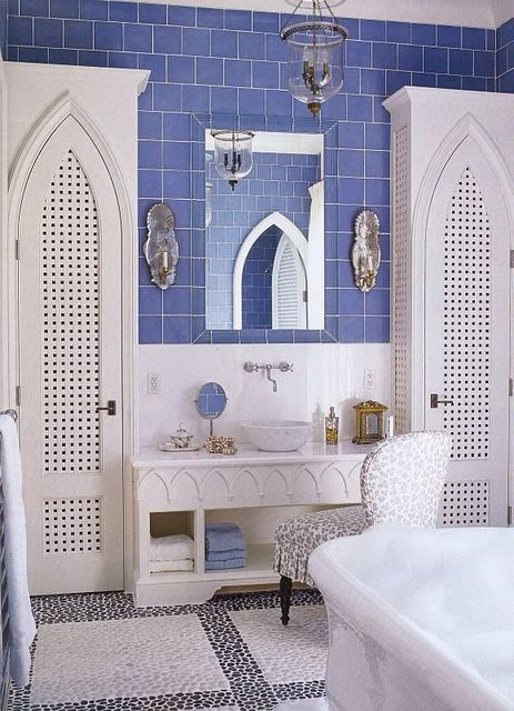 209 best Bath images on Pinterest | Bathroom, Bathrooms and Half ...