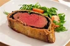 beef wellington - Bing Images