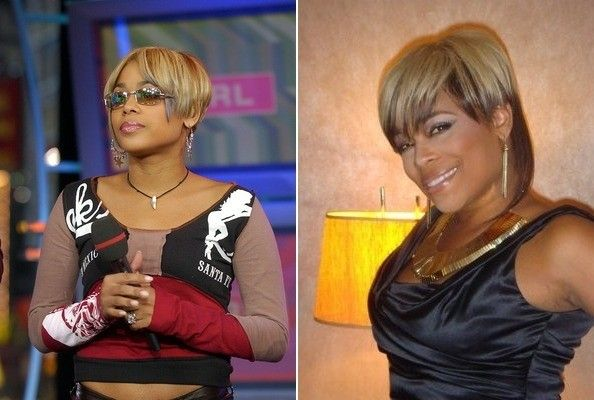 "Tionne Watkins - TLC  Tionne ""T-Boz"" Watkins held the lead on most TLC tracks, but she never released a solo album. Instead, she preferred to guest on the occasional single. In 2009, Watkins competed on The Celebrity Apprentice 2, but was fired relatively early in the season. She announced a TLC reunion tour with Rozonda ""Chilli"" Thomas in 2012."