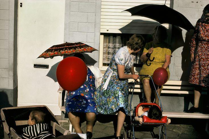 Harry Gruyaert un photographe haut en couleur(s)   Actuphoto