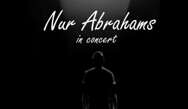 I am Music with Nur Abrahams in Cape Town.  Enjoy a night of soul, jazz and rock with vocalist Nur Abrahams.  http://www.capetownmagazine.com/events/i-am-music-with-nur-abrahams-in-cape-town/2016-02-13/11_37_56567