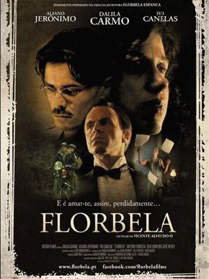 The fascinating life of Florbela Espanca.
