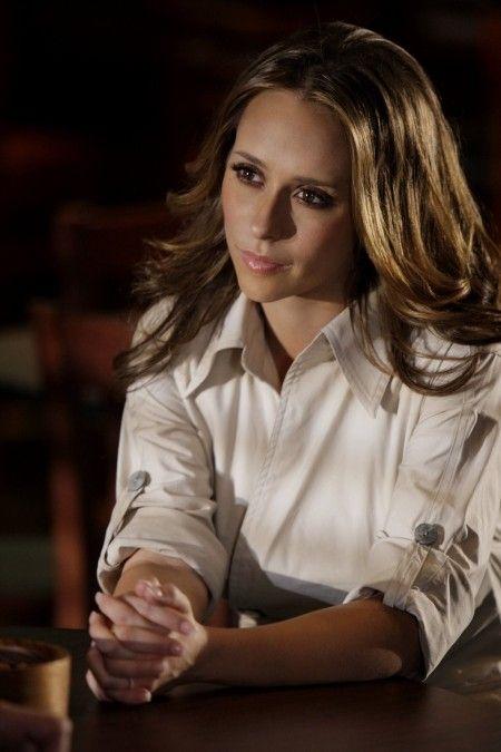 Melinda Gordon-Ghost Whisperer