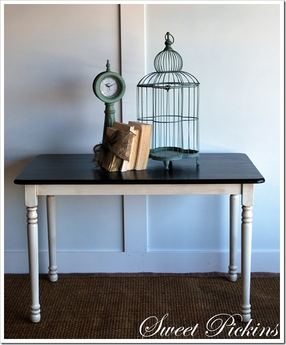 Best 25+ Repainted table ideas on Pinterest | How to ...