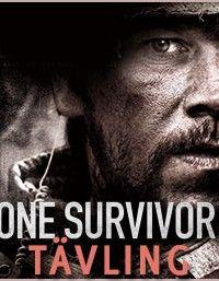Tävla om biobiljetter till Lone Survivor.