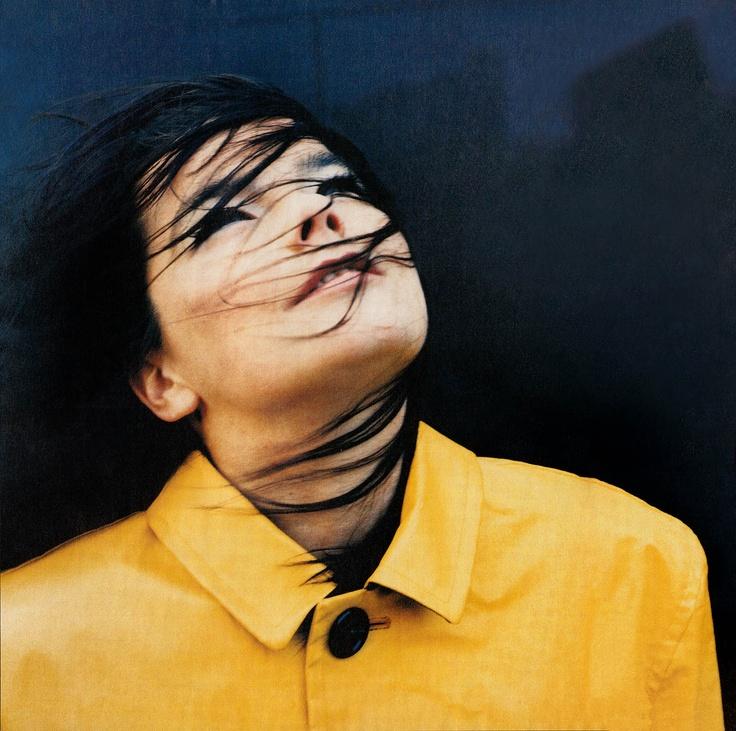 Bjork Quotes: 208 Best Images About Artist: Anton Corbijn On Pinterest