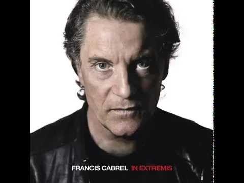 Francis Cabrel chante la crucifixion de Jésus-Christ - Info Chrétienne