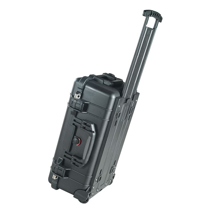 Pelican 1510 Carry-On Case w/Foam - Black - https://www.boatpartsforless.com/shop/pelican-1510-carry-on-case-wfoam-black/