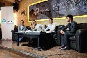 TP Link Indonesia Masih Menggodok Produk Ponsel 4G