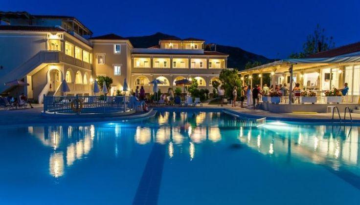 ALL INCLUSIVE το Πάσχα στο 4* Klelia Beach Hotel στη Ζάκυνθο μόνο με 270€!