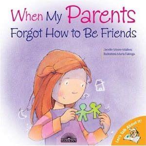 37 best childrens books that deal with divorce images on pinterest divorce this sensitively written book assures boys and girls that children are in no way responsible for their parents inability to get along together solutioingenieria Image collections