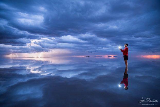 O melhor fotógrafo de viagens do mundo é português. E as fotos são verdadeiramente espetaculares | LikeMag | We Like You