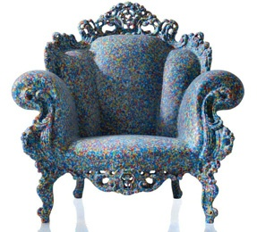 13 best images about proust chair on pinterest for Sofas exterior polietileno