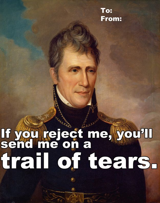 tyranny of andrew jackson Andrew jackson was the seventh president of the united states, but he was the   jacksonians had brought corruption and executive tyranny, not democracy.
