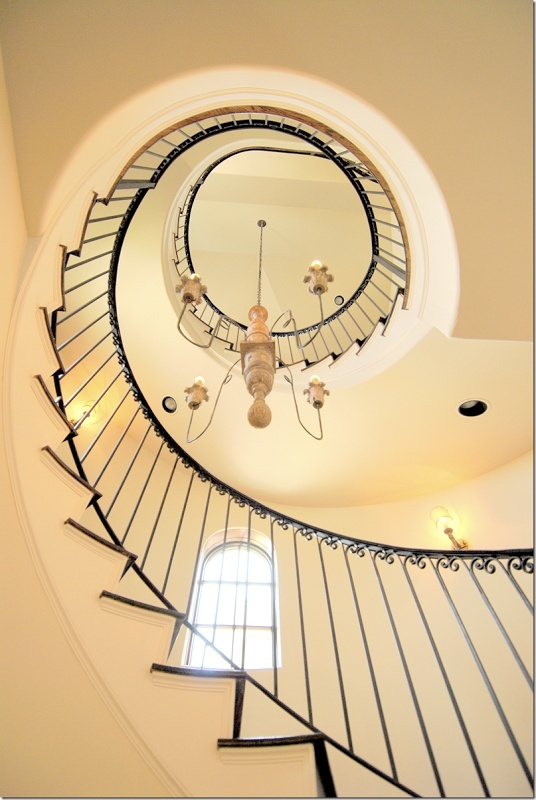Simply Beautiful Staircase