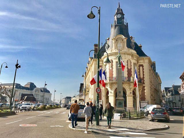 Deauville & Trouville « Pariste.Net Paris Gezi ve Yaşam Rehberi