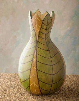 Gourd Art - Norton Safe Search                                                                                                                                                                                 More