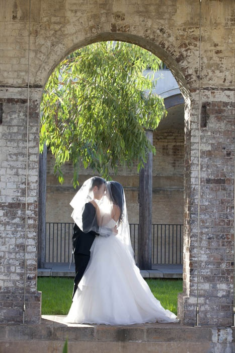 Post wedding photoshoot | Photos by @Nadine Saacks