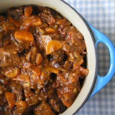 Slow Cooked Beef and Ale Stew is a winter warmer that's great to use with cheaper cuts of beef.